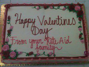 Valentine's Photo